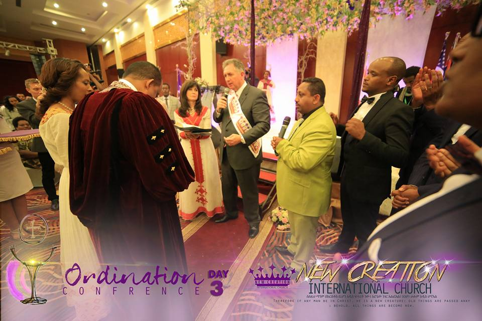 New Creation Church Ethiopia Japi Ordination (13)