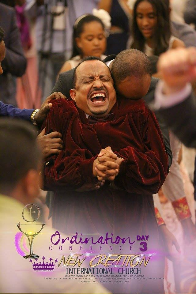 New Creation Church Ethiopia Japi Ordination (2)