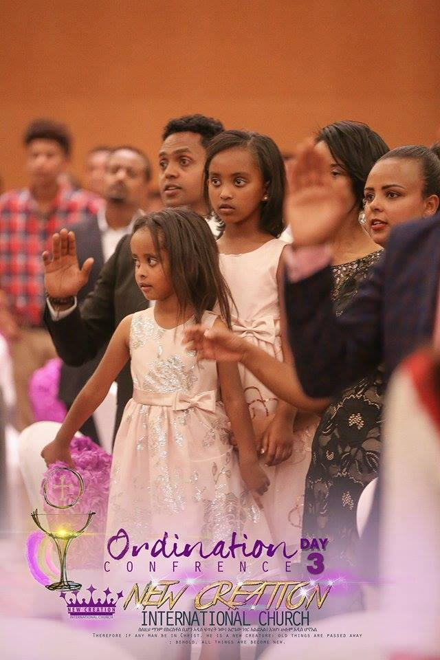 New Creation Church Ethiopia Japi Ordination (7)