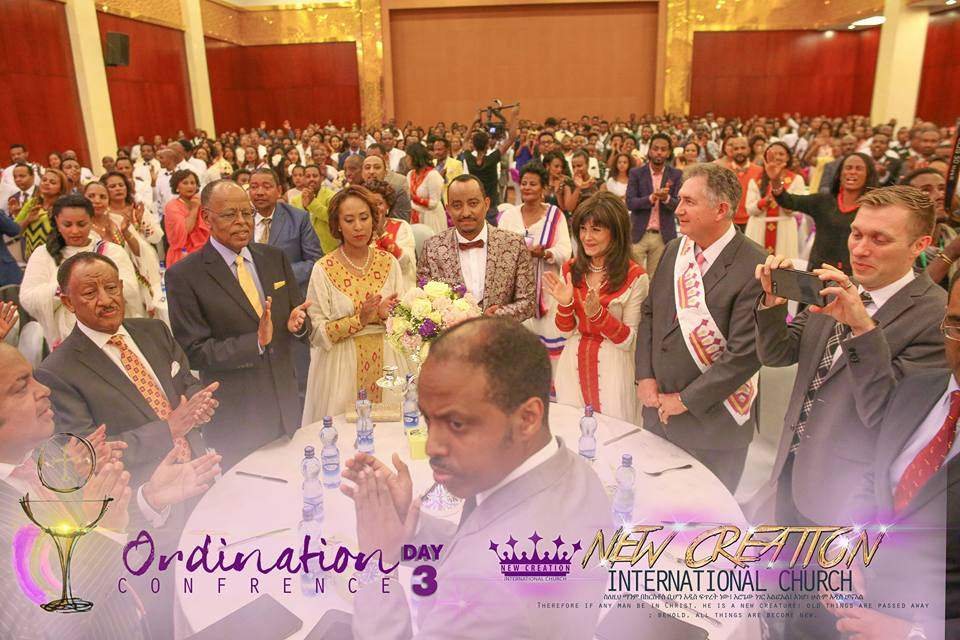 New Creation Int Church Ethiopia Ordination conf (6)